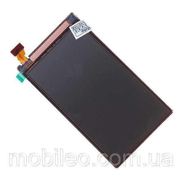 Дисплей для Nokia C6-01 оригинал (PRC)