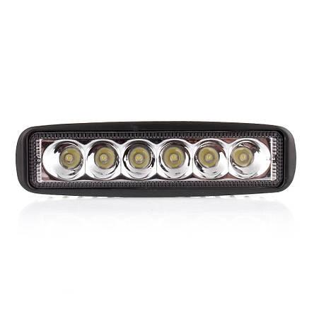 LED фара светодиодная DK 18w, фото 2