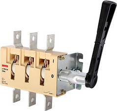 Вимикач-роз'єднувач розривною 250А (35В31250)