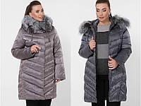 Куртка женская 2019  зима