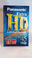 Panasonic HD видеокассеты VHS-C для видеокамер