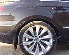 Брызговики Volkswagen Passat CC 2008-2012 ( комплект 4 шт ), фото 9