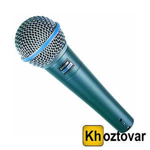 Провідний мікрофон Beta 58A