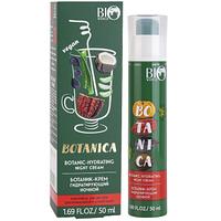 Крем для лица ночной увлажнение и питание кожи BIO World Botanica (гидратирующий) 50 мл