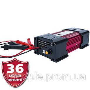 Зарядное устройство инверторного типа Vitals ALI 1210А, фото 2