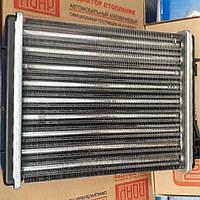 Радиатор отопителя ПОАР Оригинал  ВАЗ 2101, 2103, 2106, 21011, 2102, 2104, 2105, 2107 Узкий