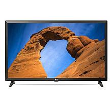 Телевизор LG 32LK510B (TM200Гц, HD, Virtual Surround Plus 2.0 10Вт, DVB-C/T2/S2)