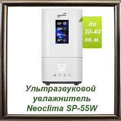 Ультразвуковой увлажнитель Neoclima SP-55W