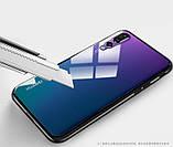 Магнітний метал чохол Metal Frame для Huawei Honor 8X / Скла на дисплей у наявності /, фото 7
