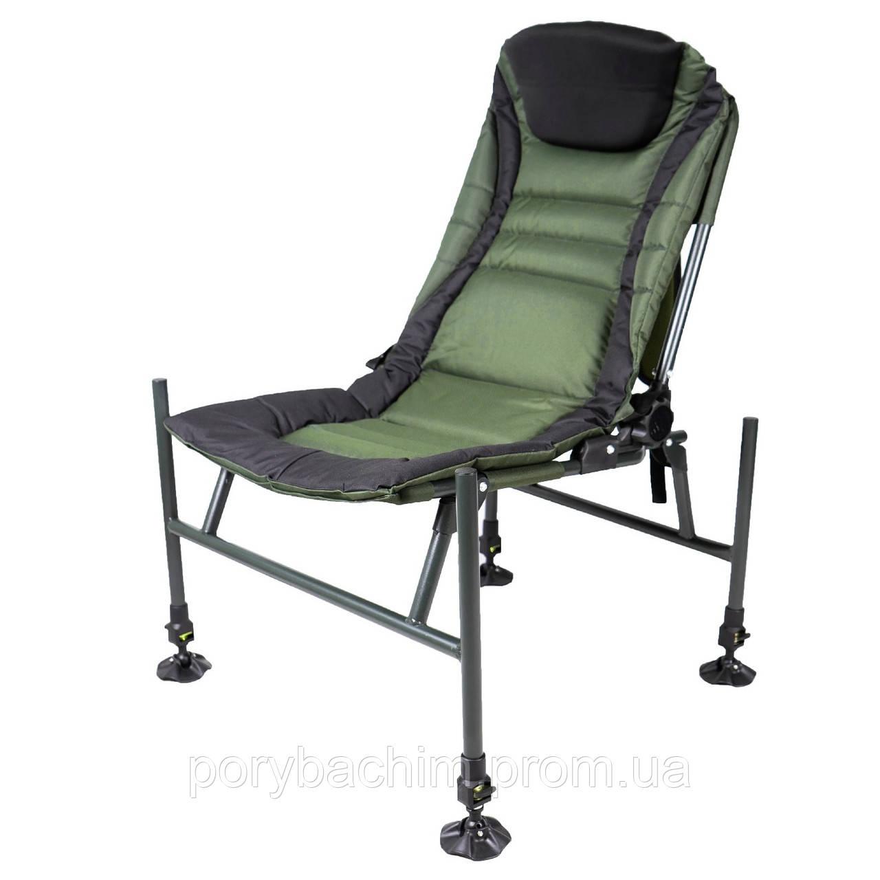 Карповое, фидерное кресло Ranger Feeder Chair (Арт. RA 2229)