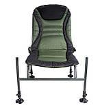 Карповое, фидерное кресло Ranger Feeder Chair (Арт. RA 2229), фото 3