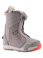 Ботинки для сноуборда Burton Limelight Step On (Lilac Gray) 2020, фото 1