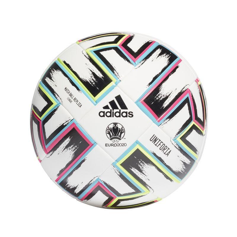 Футбольный мяч Adidas Uniforia EURO2020 League Box FH7376 (Оригинал)