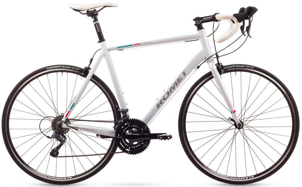 Велосипед шосейний Romet HURAGAN 1 р540 мм