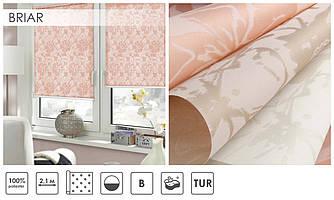 Рулонні штори Briar (3 варіанта кольору)