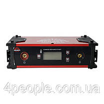 Пуско-зарядное устройство инверторного типа Vitals Master Smart 300JS Turbo, фото 2