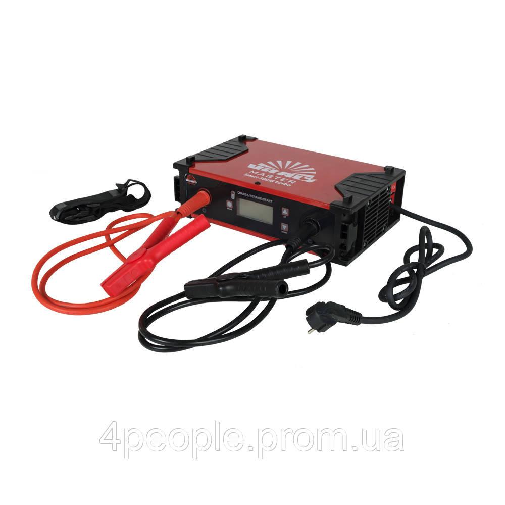 Пуско-зарядное устройство инверторного типа Vitals Master Smart 300JS Turbo