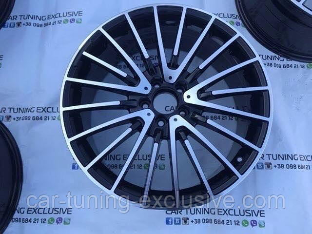 Rims AMG for Mercedes GLS-class X166