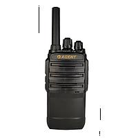 Рация Agent 005 UHF (гарнитура + две антенны), фото 1