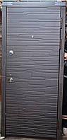 Дверь входная Ариадна серии Комфорт ТМ Каскад