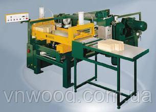 Лінія для зрощування деревини KADIS DFK-2M/DPK-2M