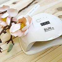 Лампа для маникюра SUN X UV/LED, 54 Вт, фото 1