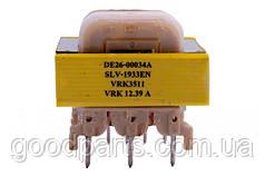 Трансформатор дежурного режима для СВЧ печи Samsung DE26-00034A