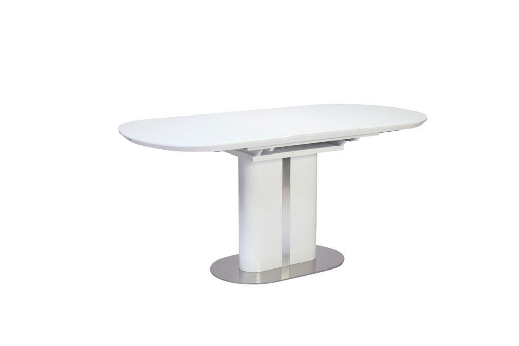 Стол Дискавери 1400/1800*900 (Белый)