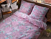 Детское постельное белье из бязи ( с одной наволочкой )