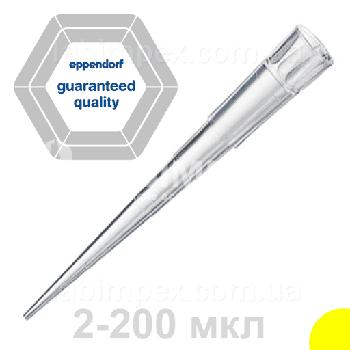 Наконечник для дозатора epT.I.P.S.®  2-200мкл, 53 мм