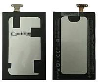 Батарея (аккумулятор) HTC C620e Windows Phone 8X, Li-ion 3.6V 1800mAh