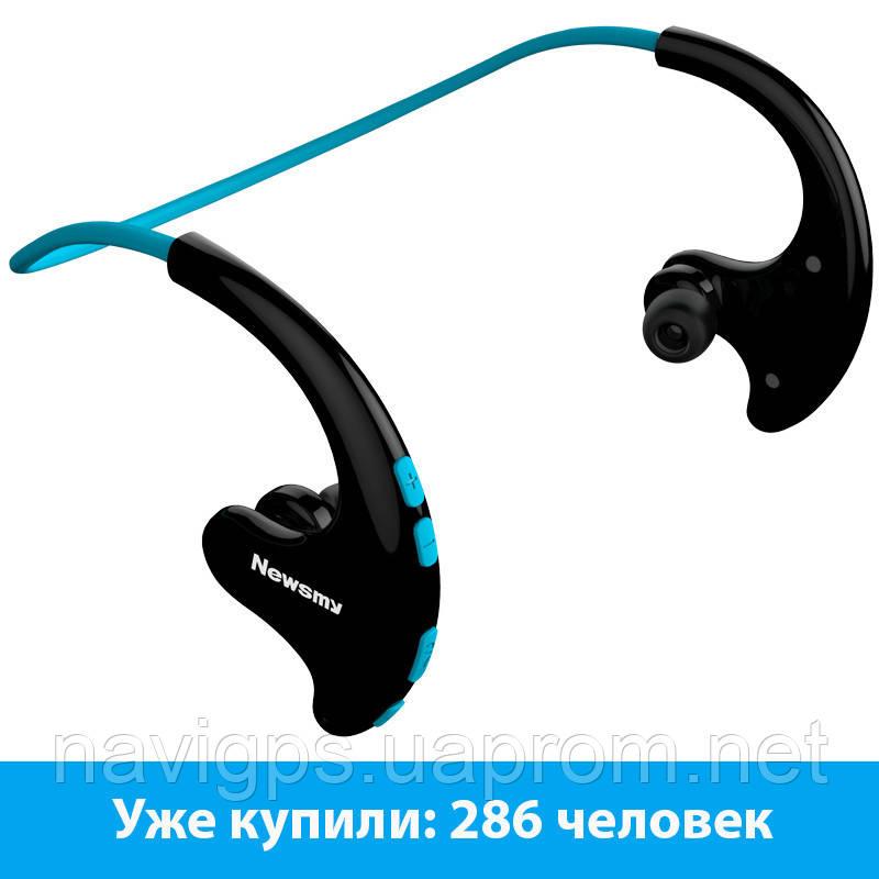 МП3 плеер Newsmy Q10 8Gb Sport-line