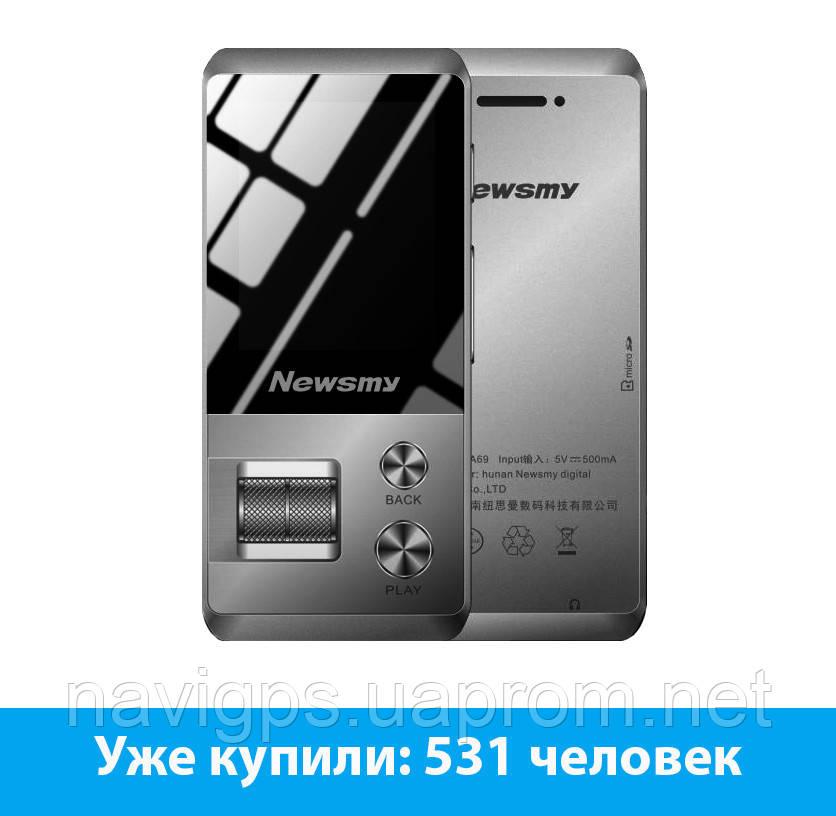 МП3 плеер Newsmy A69 8Gb mp3/mp4