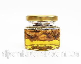 Мёд с грецким орехом, 120 г