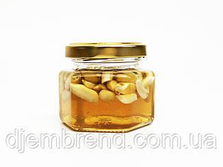 Мёд с арахисом, 120 г