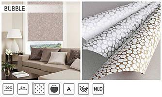 Рулонні штори Bubble (3 варіанта кольору)
