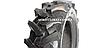 Шина на мотоблок R-13 6.5/80R-13 под жигулёвский диск Германия без камеры - Фото