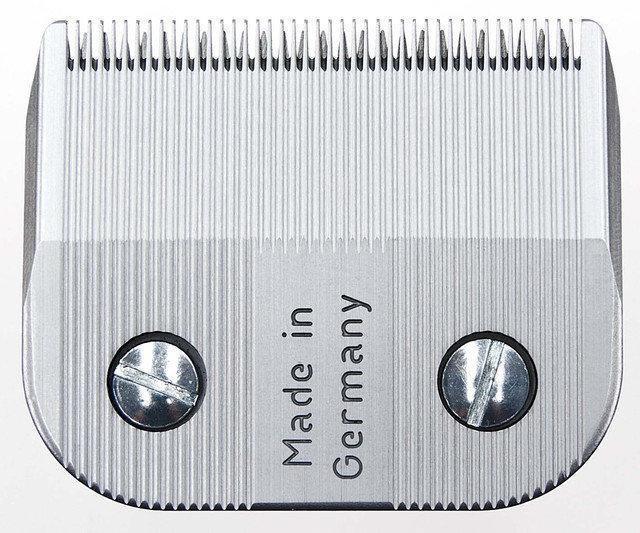 Нож Moser 1245-7300 к машинкам для стрижки, высота среза 0,05 мм
