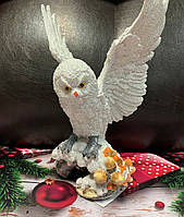 Статуэтка Снежная сова 919-301