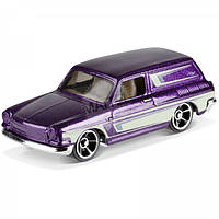 Машинка Hot Wheels Хот Вілс CUSTOM '69 VOLKSWAGEN SQUAREBACK. Mattel FYD57-D520. Оригінал