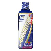 Жиросжигатель Ronnie Coleman L-Carnitine Xs 3000 Mixed Berry 16 oz/473,28 мл