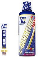 Жиросжигатель Ronnie Coleman L-Carnitine Xs 3000 Pink Lemonade 16 oz/473,28 мл