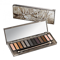 Тени для век Urban Decay Naked Smoky(Копия) Нейкед смоки