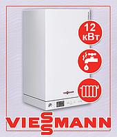 Газовий котел Viessmann VITOPEND 100-W A1JB009 12 кВт