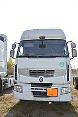 Кабина Renault/рено Magnum/магнум