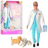 Кукла Кен DEFA Ветеринар 8346B