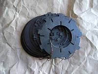 Комплект дисков на радиально сверлильный станок 2Н55