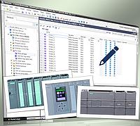 Программирование контроллеров Siemens