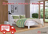 Кровать Рената Люкс, щит. Весь размерный ряд, фото 1