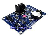 Контроллер HD-W-00 huidu для LED дисплея, бегущей строки, светодиодного рекламного экрана